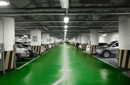 Green_Underground