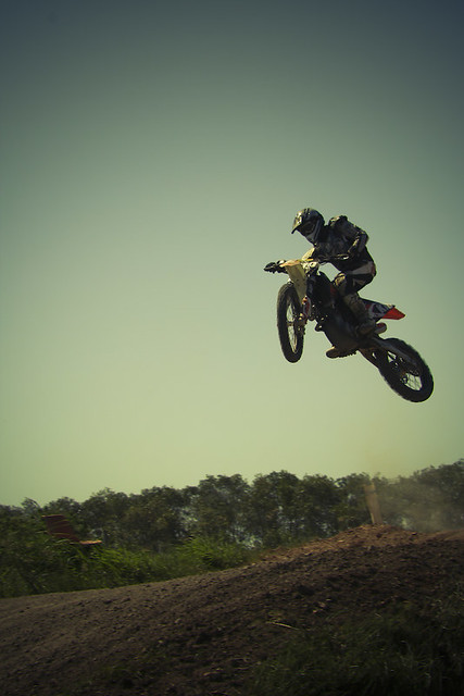 Dirt Bike Mania