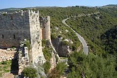 Salaheddin Castle