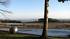 Überlingen am Bodensee mit Kugel (seechat.de | Die Bodensee Community) Tags: lake see march bodensee sonne märz bilder 2007 sonnenschein lakeconstance überlingen sipplingen bodenseecommunity