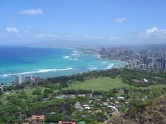 DSC00698 (jeremytheys) Tags: hawaii honeymoon waikikibeach honalulu