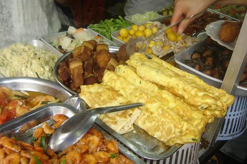 Com Binh Dan - Cau Go