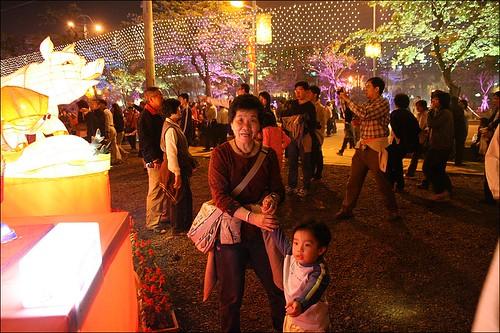 2007台灣燈會在嘉義071