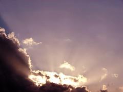 beauty (Brian A Petersen) Tags: california sunset sky nature clouds ray god brian bp petersen bpbp brianpetersen brianapetersen