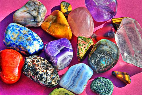 031507 polished stones