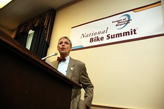 National Bike Summit 07