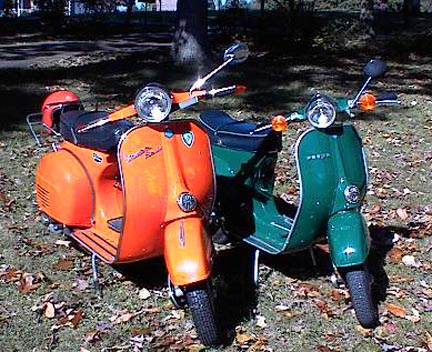 vespa partsclass=cosplayers