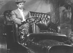 Harry Maynard Eastman 1912