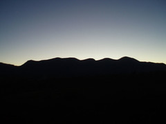 auringonlasku arizonassa