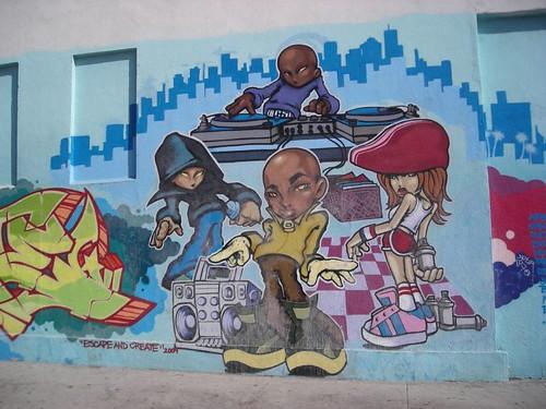 coronado street