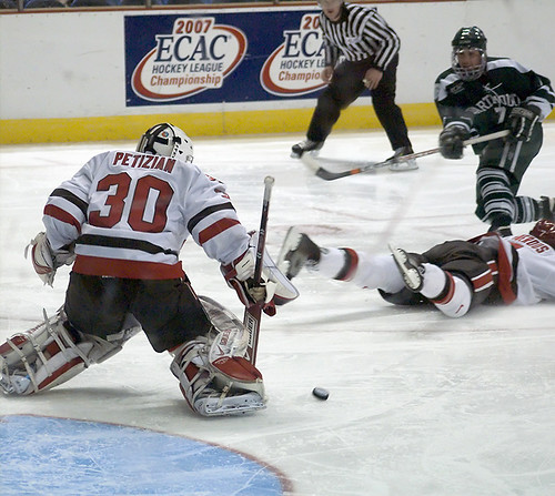 ECAC Hockey Tournament