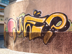 Qu? (Graffiti Land) Tags: street urban streetart muro a