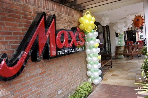 Max Breakfast Meals - 8