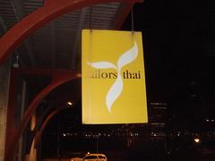 Sailors Thai
