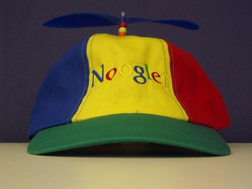 Noogler Hat