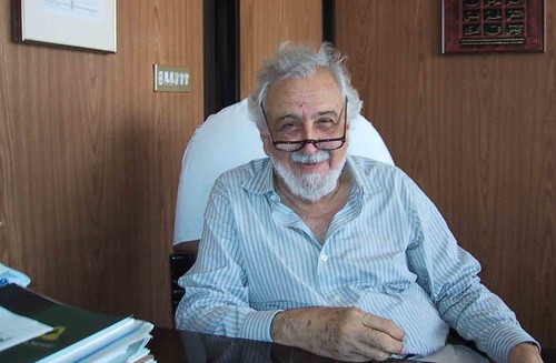 Interview with Ardeshir Cowasjee - The Grand Old Man of Karachi