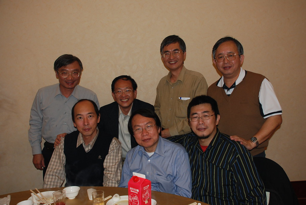 同學會五2007-03-21