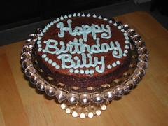 BillyBirthday