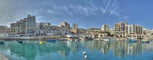 Malta St.Julians