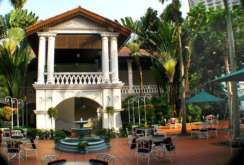 Hotel Raffles Singapur