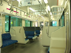 Sendai airport access line / 仙台空港アクセス鉄道