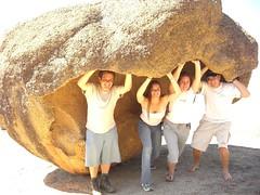 Big Boulder Fun!