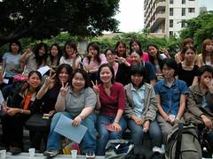 May142003 018 (Trukuman) Tags: classmates taiwan ntit taichungcity