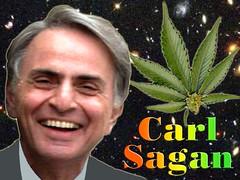Carl Sagan copy
