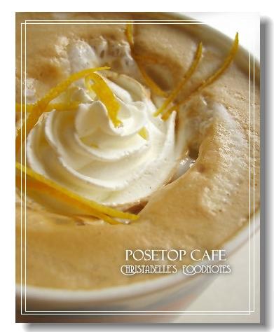 Posetop Cafe