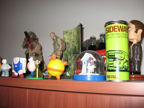 Alex's toys 2