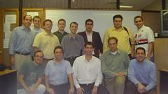 GMAT Class 2007