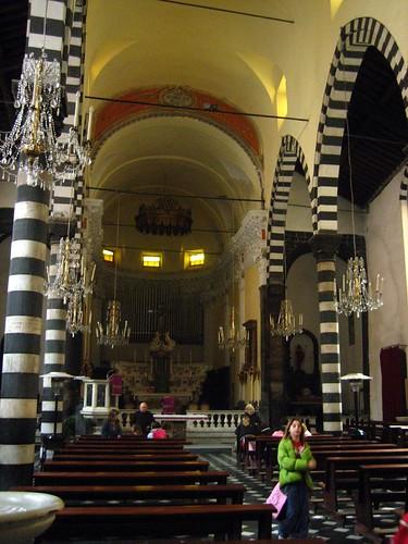San Giovanni Battista, Monterosso