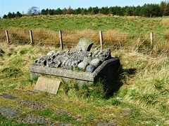 Airdrie Bathgate railway walk (Lidwit) Tags: sculpture abandoned nature walking landscape geotagged cycling scotland countryside walk north scottish railway route national cycle disused network loch 75 bridgend airdrie hillend lanarkshire ncn bathgate ncn75 caldercruix