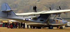 Vantage Point (_setev) Tags: newzealand plane catalina display aircraft stephen airshow utata consolidated warbirds wanaka murphy downunder pby setev downunderphotos stephenmurphy httpdownunderphotosblogspotcom