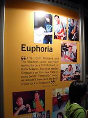 """""""Euphoria"""" (1960s - 70s)"""