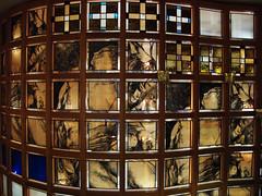 Pieta Mosaic