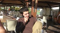An afternoon in Hertzelia (jonklinger) Tags: summer beach terrace yael amir idan hertzelia