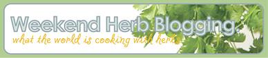 aaWeekendHerbBlogging
