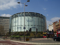 Picture of BFI London IMAX Cinema