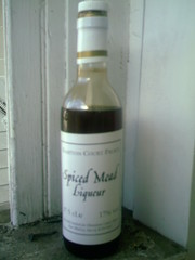 English Mead Liquer (Yakima_gulag) Tags: mead