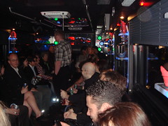 Epiar Party Bus SES New York