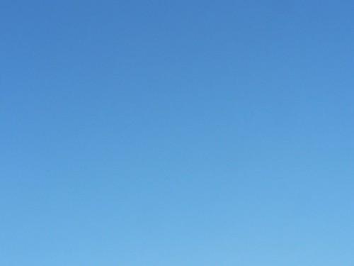 Blue Sky - Confused Mind