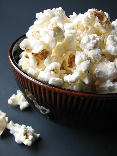 Micro-popcorn II