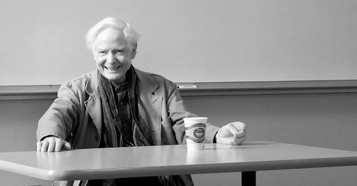 Merwin Laughs