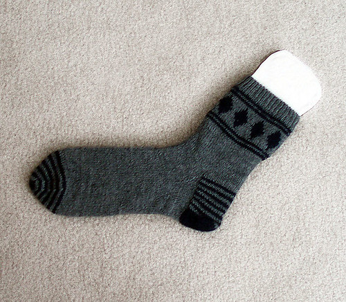 sock blocker