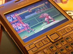 Nokia E61i is just about good for anything