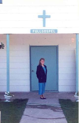 I Turned Fullgospel - circa 1995