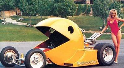 The World's Strangest Vehicles 466597857_812c5e38e2_o