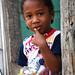 Young Creole Girl