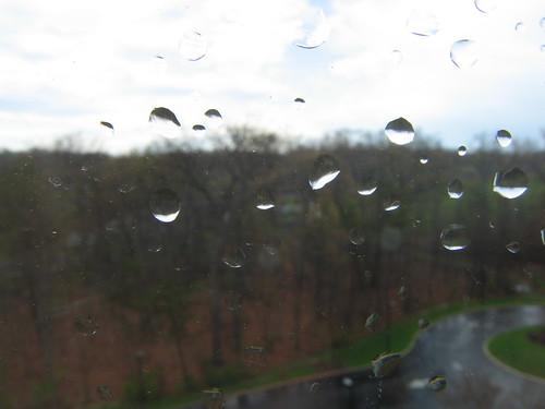im only happy when it rains